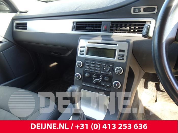 Regelunit Multi Media - Volvo V70