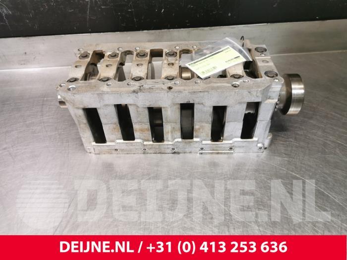 Krukas - Porsche Boxster