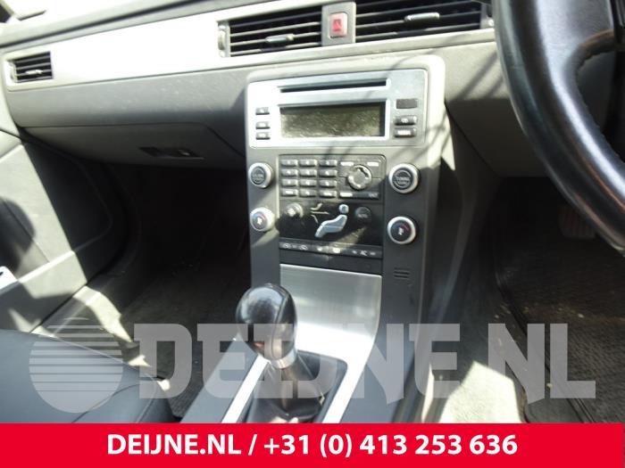 Regelunit Multi Media - Volvo S80