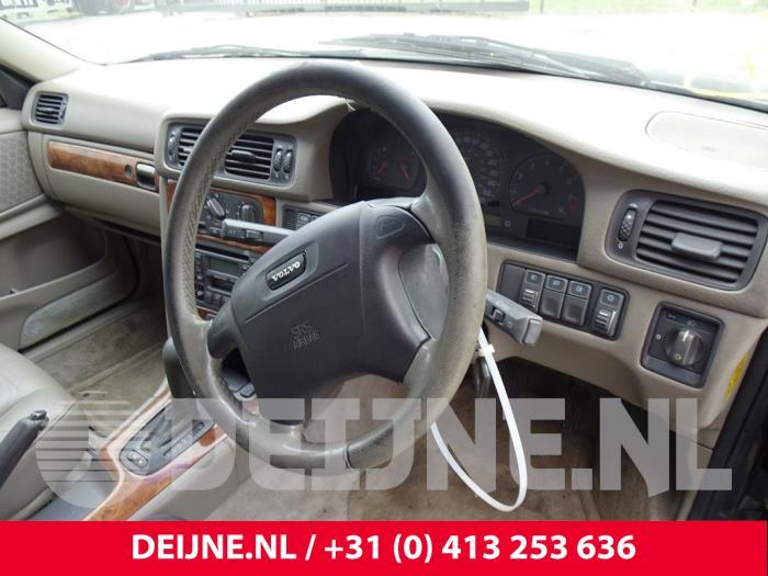 Mistlamp Schakelaar - Volvo V70