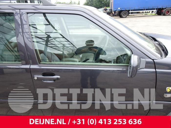 Portier 4Deurs rechts-voor - Volvo V70