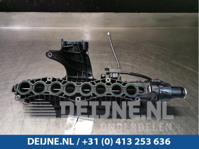 Inlaatspruitstuk - Volvo V90