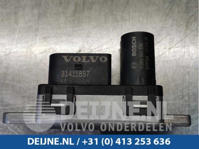 Voorgloei Relais - Volvo V90