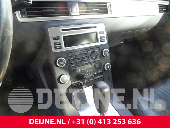 Display Multi Media regelunit - Volvo V70