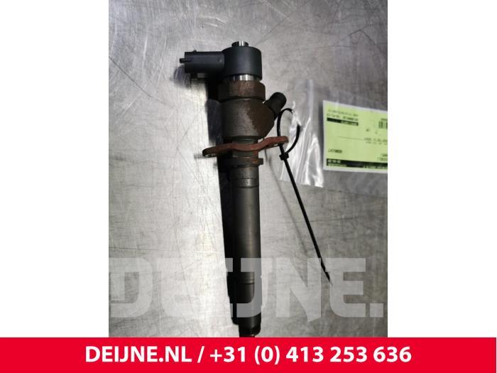 Verstuiver (diesel) - Volvo XC90