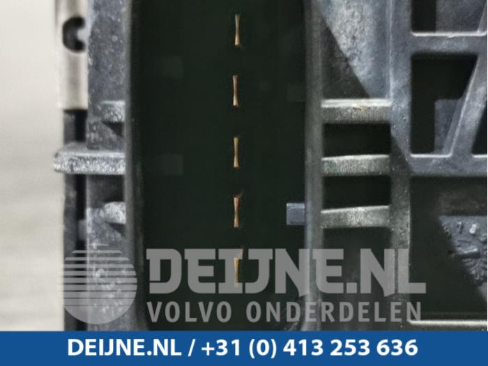 Actuator elektrisch (Turbo) - Volvo V70