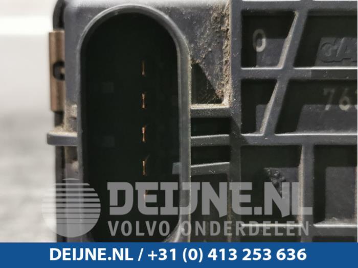 Actuator elektrisch (Turbo) - Volvo S60
