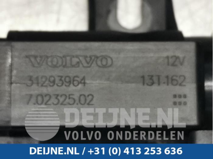 Turbodrukregelaar - Volvo XC60