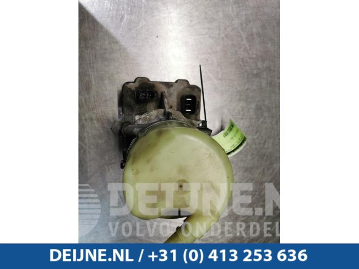 Stuurbekrachtiging Olie Reservoir - Volvo S80