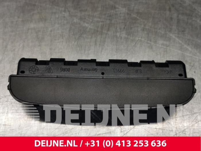 PDC paneel - Porsche Cayenne