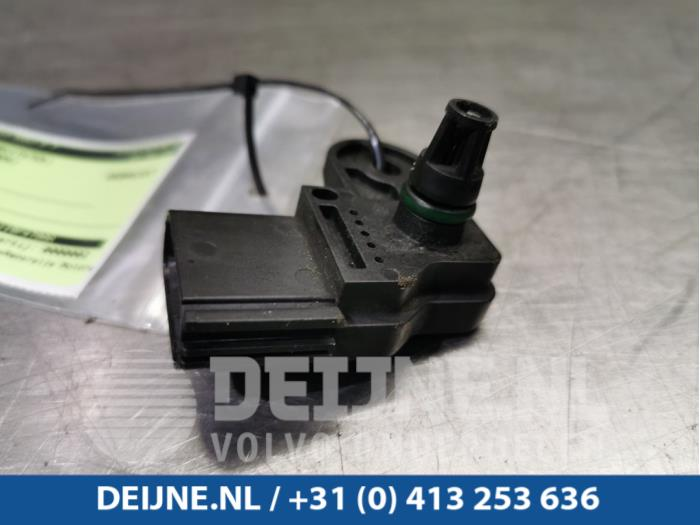 Map Sensor (inlaatspruitstuk) - Citroen Jumper