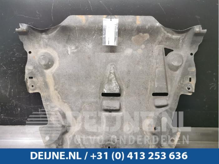 Motor Beschermplaat - Volvo V60