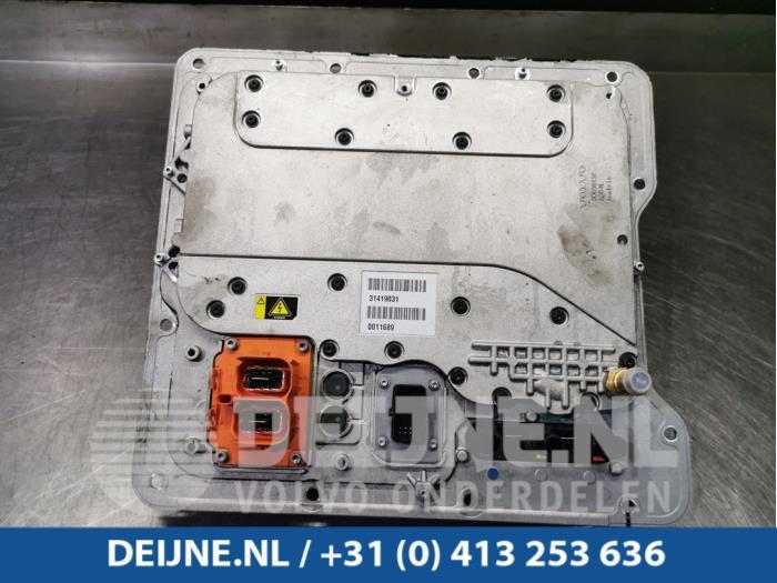 Inverter (hybride) - Volvo V60