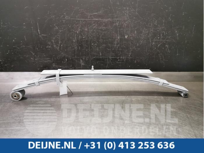 Bladveer achter - Hyundai H200