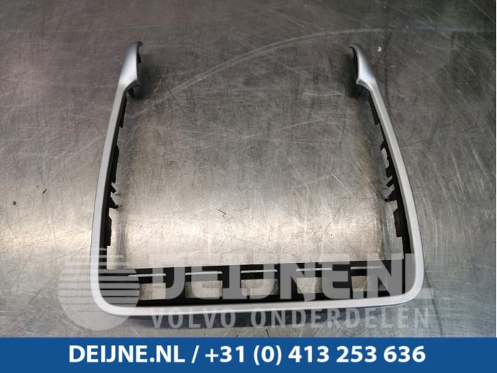 Dashboard sierlijst - Porsche Cayenne