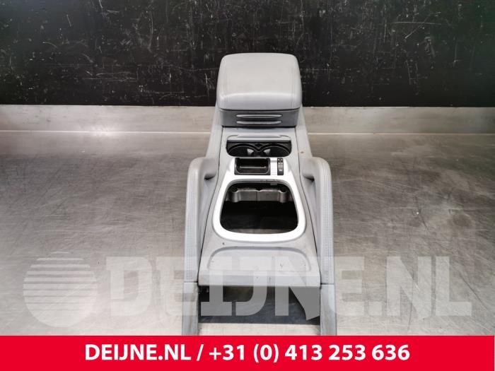 Middenconsoles - Porsche Cayenne
