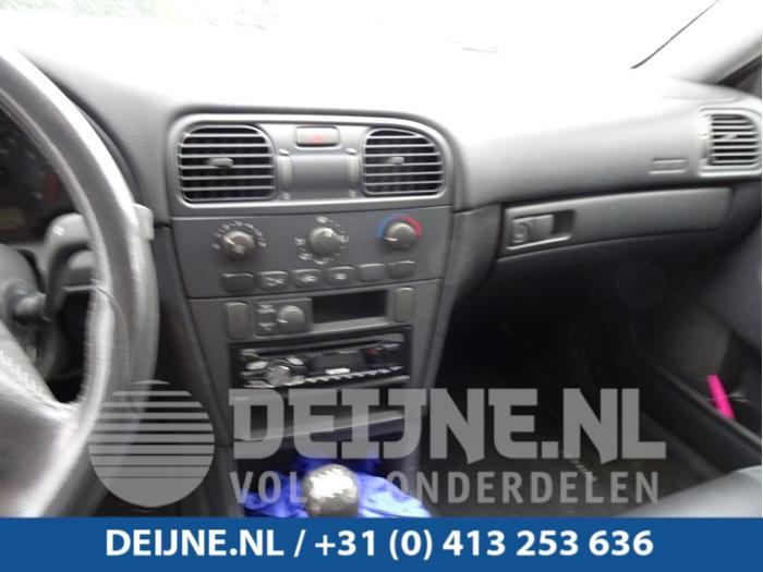 Airbag rechts (Dashboard) - Volvo S40