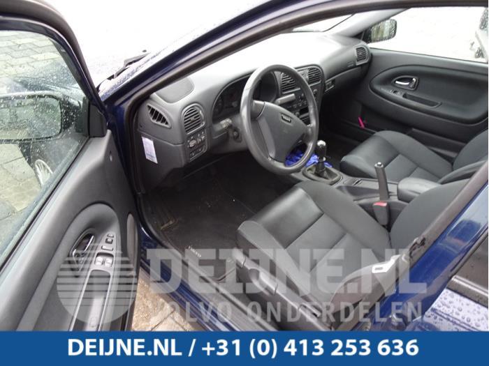 Elektrisch Raam Schakelaar - Volvo S40