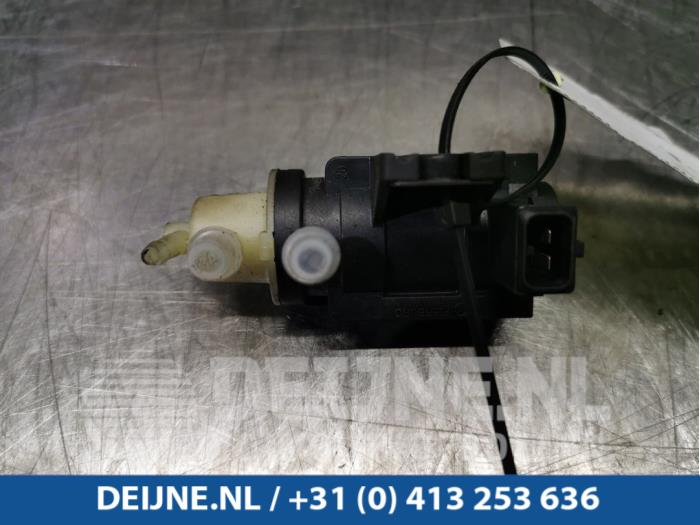 Vacuum ventiel - Opel Movano