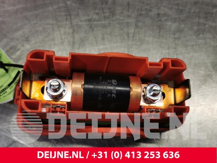 Schakelaar (diversen) - Volvo V60