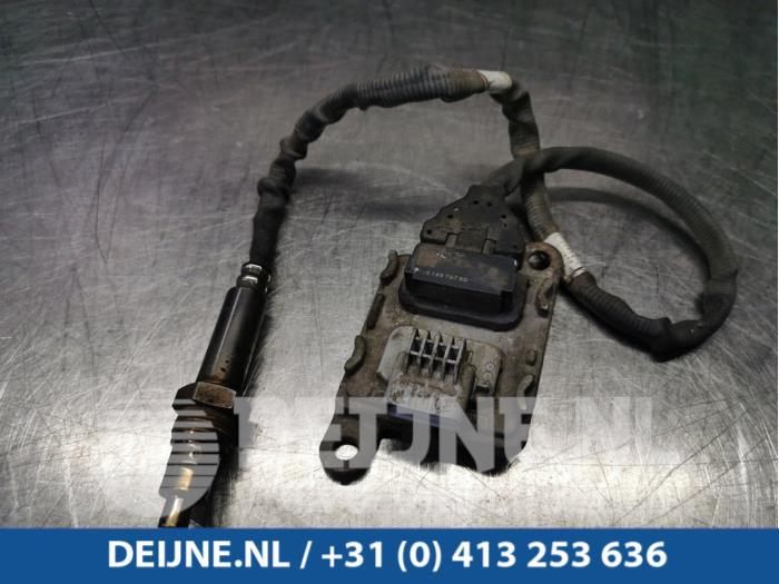 Nox sensor - Peugeot Partner