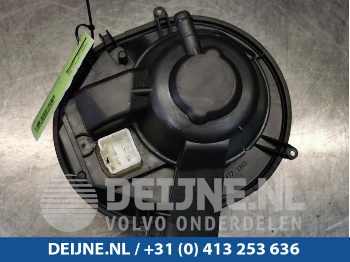 Kachel Ventilatiemotor - Volvo XC70