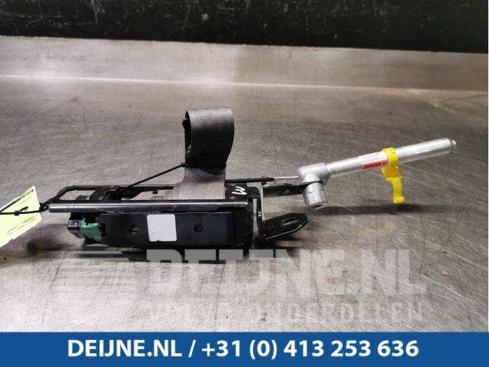 Veiligheidsgordel links-voor - Volvo XC70