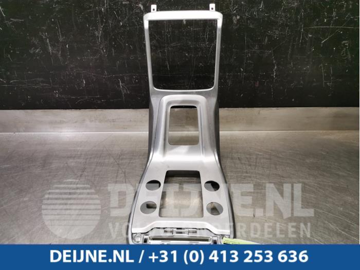 Dashboard deel - Volvo V70