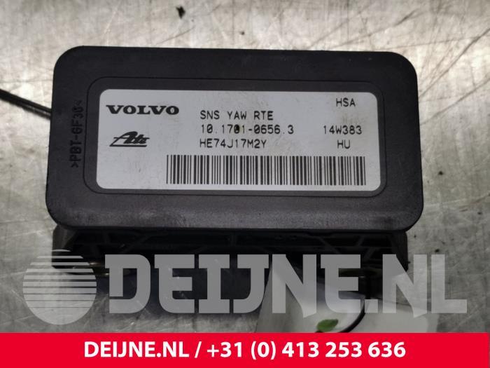 Esp Duo Sensor - Volvo V70