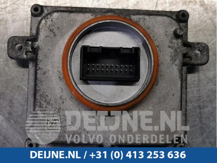 Module LED koplamp - Audi A6