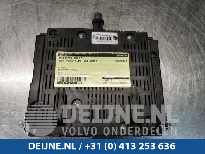 Bluetooth module - Alfa Romeo Mito