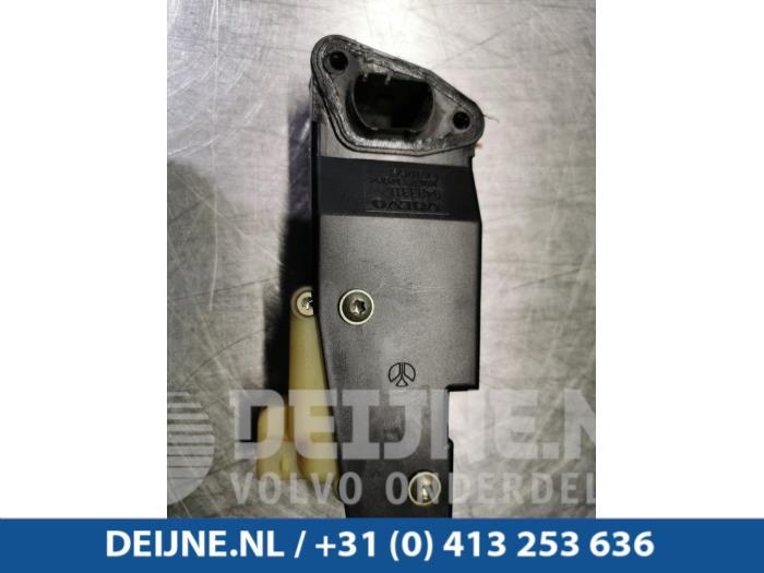 Tankklep Vergrendelingsmotor - Volvo XC90