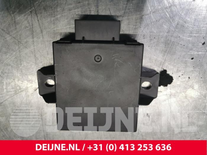 Alarm module - Porsche Cayenne