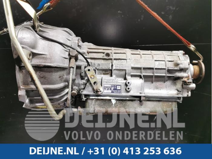 Automaatbak - Volvo 7-Serie