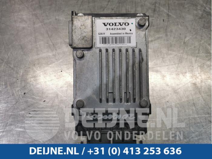 Camera voorzijde - Volvo XC60