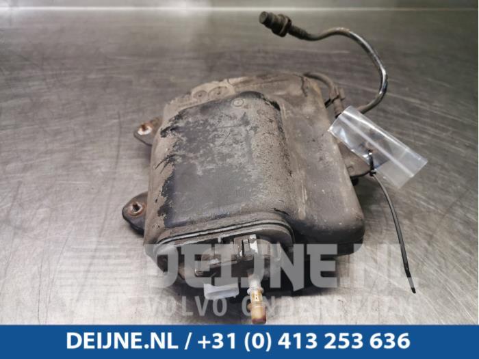 Additatief tank - Volvo C30
