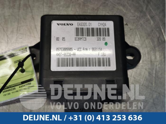 ADM brandstof module - Volvo C30