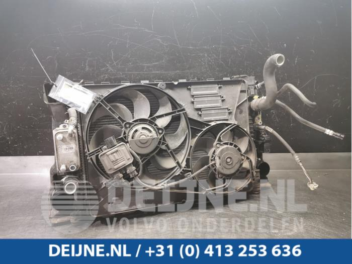 Koelerset - Volvo V70