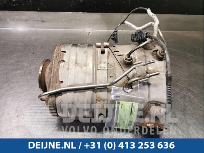 Roetfilter - Volvo V70