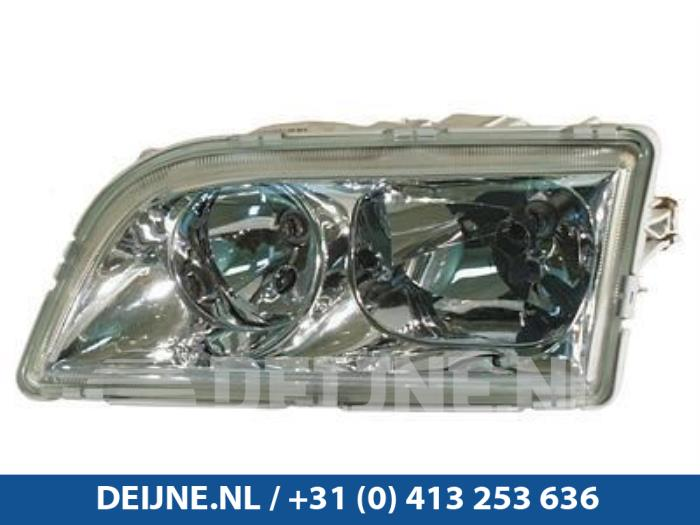 Koplamp links - Volvo S40