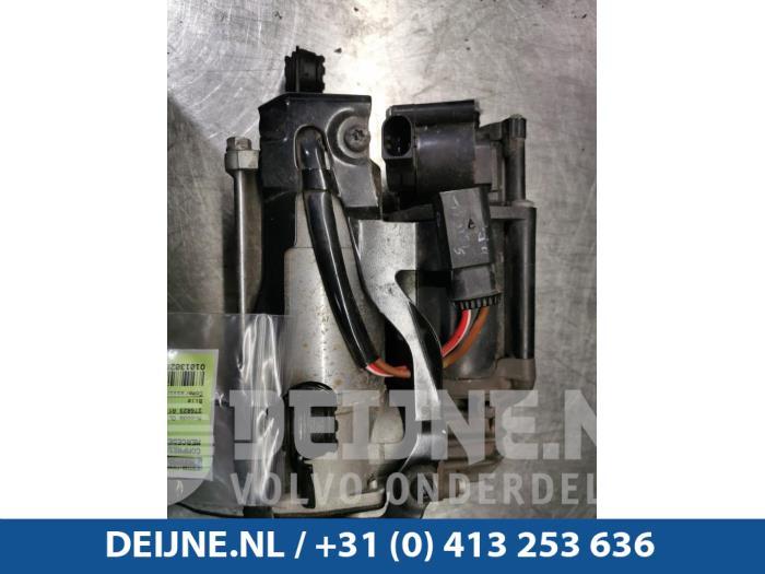 Compressor - Mercedes GLC-Klasse