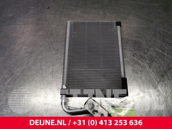 Aircoverdamper - Mercedes GLC-Klasse