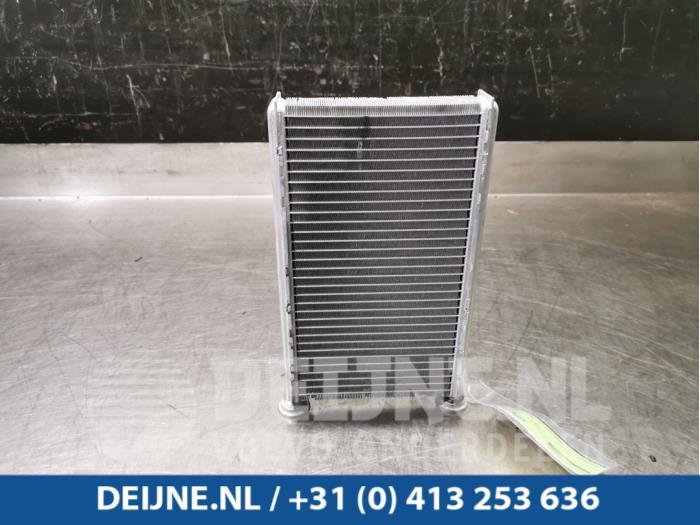 Warmtewisselaar - Mercedes GLC-Klasse