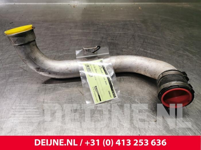 Turboslang - Mercedes GLC-Klasse