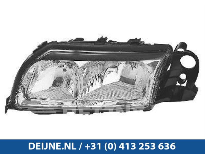 Koplamp links - Volvo S80