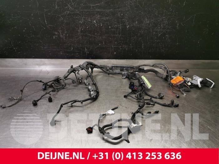 Kabelboom motorruimte - Volvo XC90