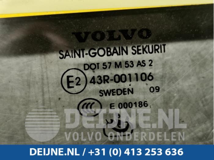 Portierruit 4Deurs links-voor - Volvo S80