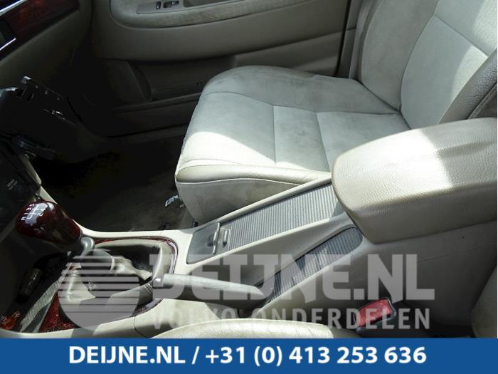 Bekleding Set (compleet) - Volvo S40