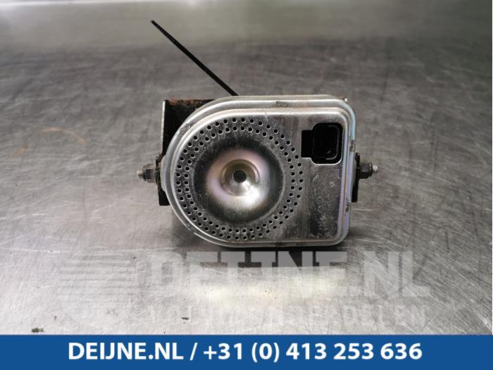Alarm sirene - Volvo V60