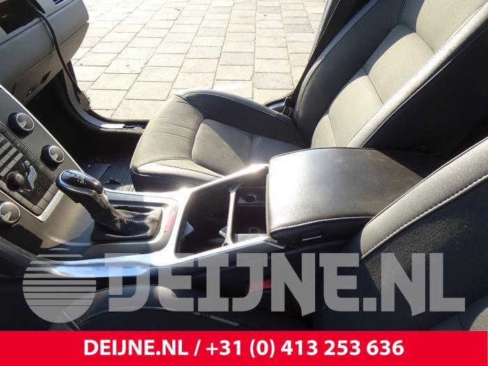 Stoel Bekleding rechts - Volvo V70